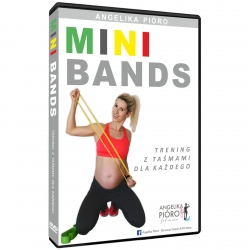 Trening z MINI BANDS